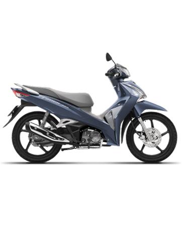 Honda Future FI (bánh mâm)