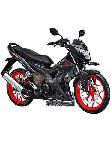 XE CÔN TAY HONDA SONIC 150R - 2020